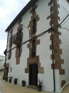 Fatxadaren berrikuntza | Renovación de fachada