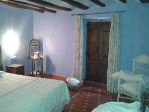 Logela | Dormitorio