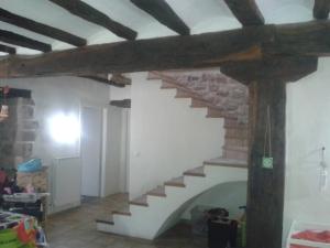 Etxe barrua | Interior de la casa